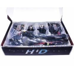 HID Xenon-Lights HID 9004 12V35W 6000K