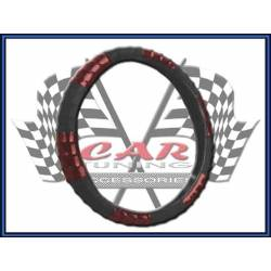 BK/TR Steering Wheel Cover