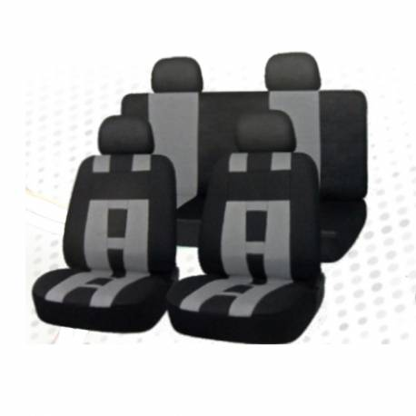 Forros Asiento 8 pcs
