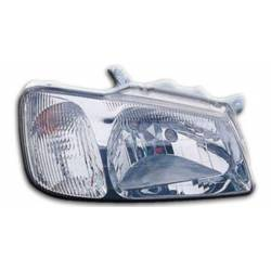 Head Lamp Hyundai Accent 00
