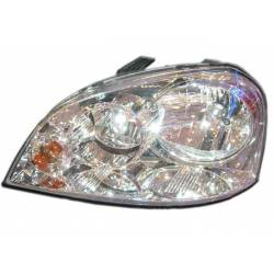 Head Lamp Chevrolet Optra