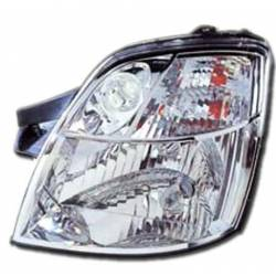 Head Lamp Kia Pacanto