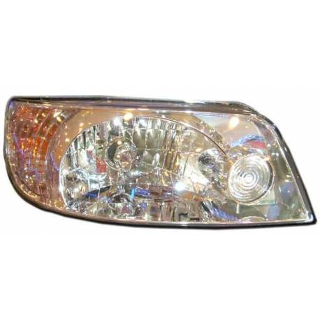 Head Lamp Hyundai matrix ll 05/06