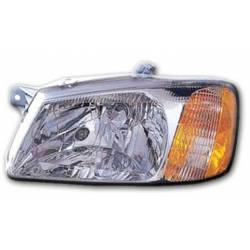Head Lamp Hyundai Accent 01/04