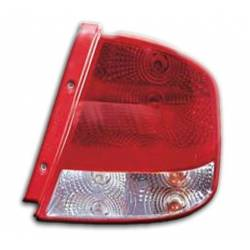 Tail Lamp OEM Chevrolet Aveo 04