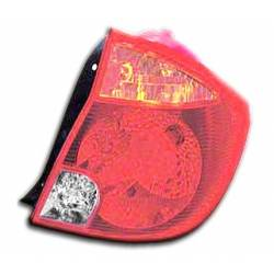 Tail Lamp OEM Hyundai Accent 03