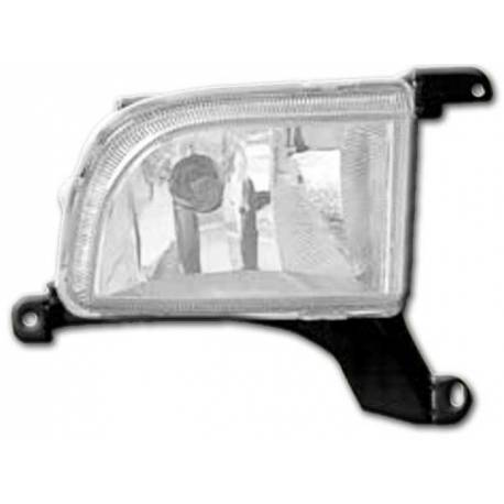 Fog Lamp Right OEM Chevrolet Optra Sedan