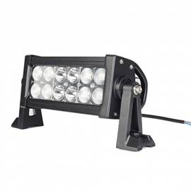 LAMPARA LED DE 12 LEDS Y 36W