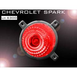 Fog Lamp Rear Chevrolet Spark 7:24