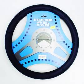 BK Steering Wheel Cover