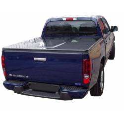 Pick up or canvas covers also called Maritime Isusu D-Max/Chevrolet Colorado