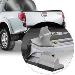 Pick up or canvas covers also called Maritime Mitsubishi L200