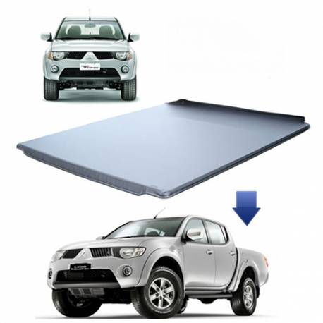 Pick up or canvas covers also called Maritime Mitsubishi Triton/ L200